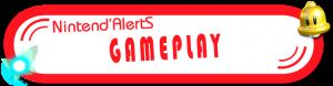 logo Nintend'alerts gameplay