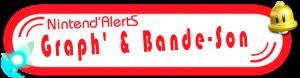 logo Nintend'alerts graph et bande-son