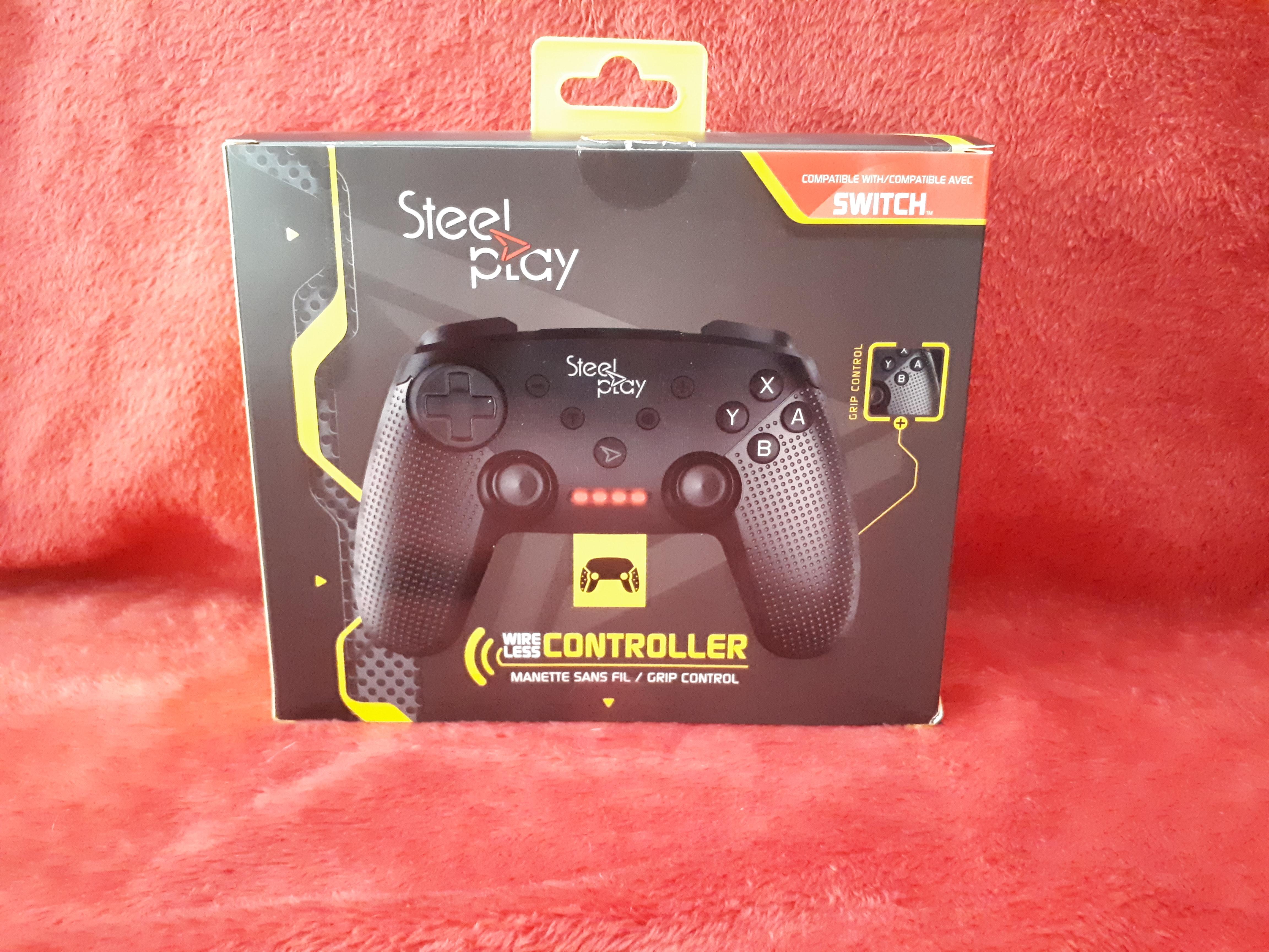 boite-SteelPlay-Controller