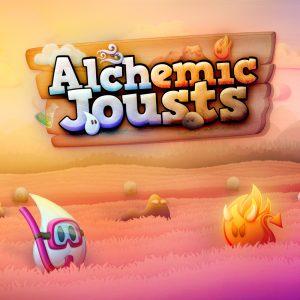 Alchemic Jousts Nintendo Switch