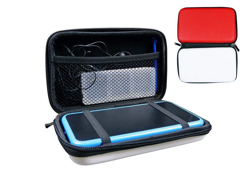 Test Etui Pour Nintendo New 2ds Xl Et New 3ds Xl Subsonic Nintend Alerts
