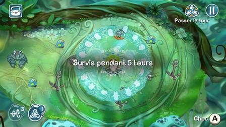 Squids Odyssey Gameplay 2