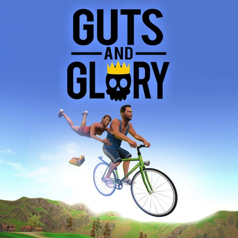 Guts and Glory Nintendo Switch