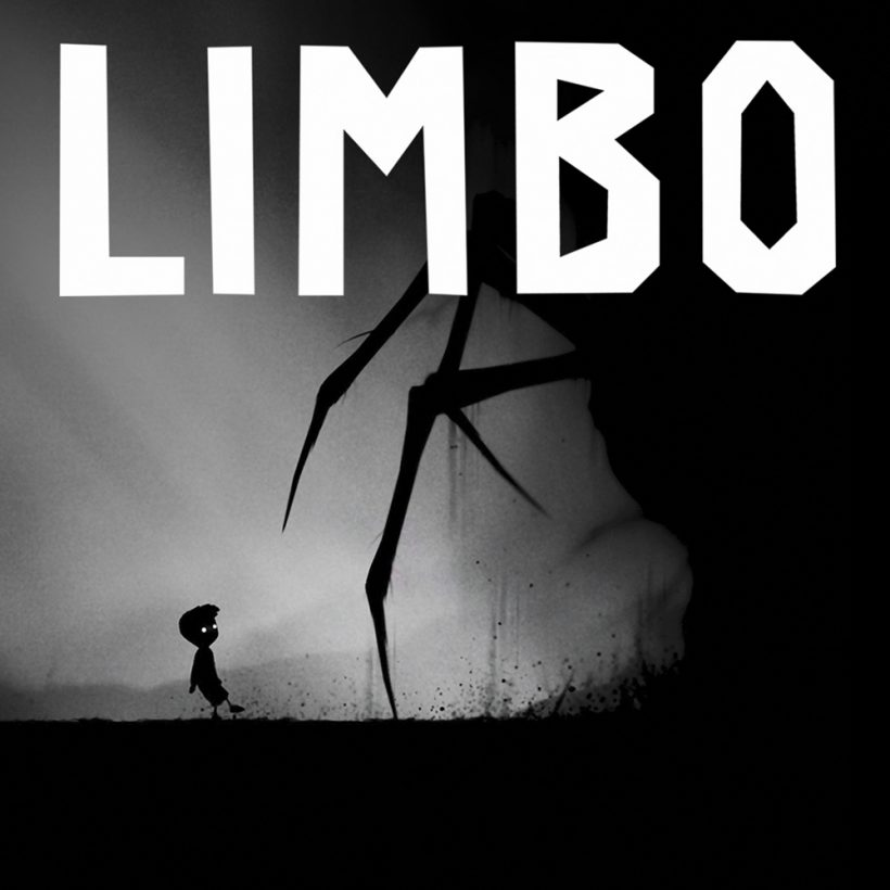 Limbo Nintendo Switch