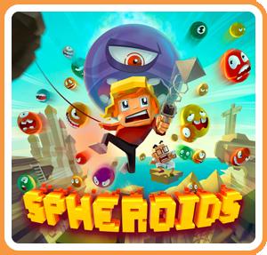 Logo de Spheroids