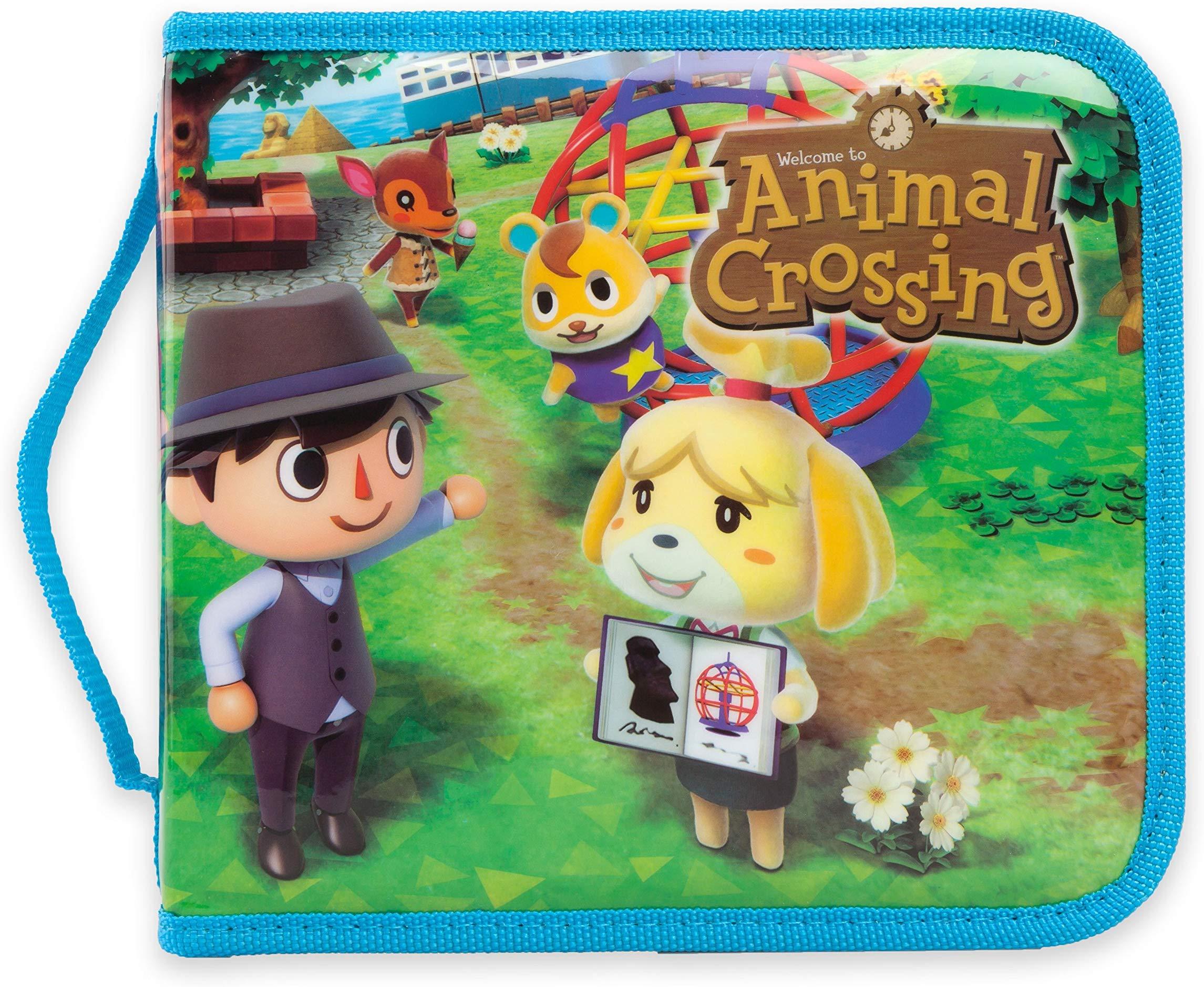 Universal Folio Animal Crossing