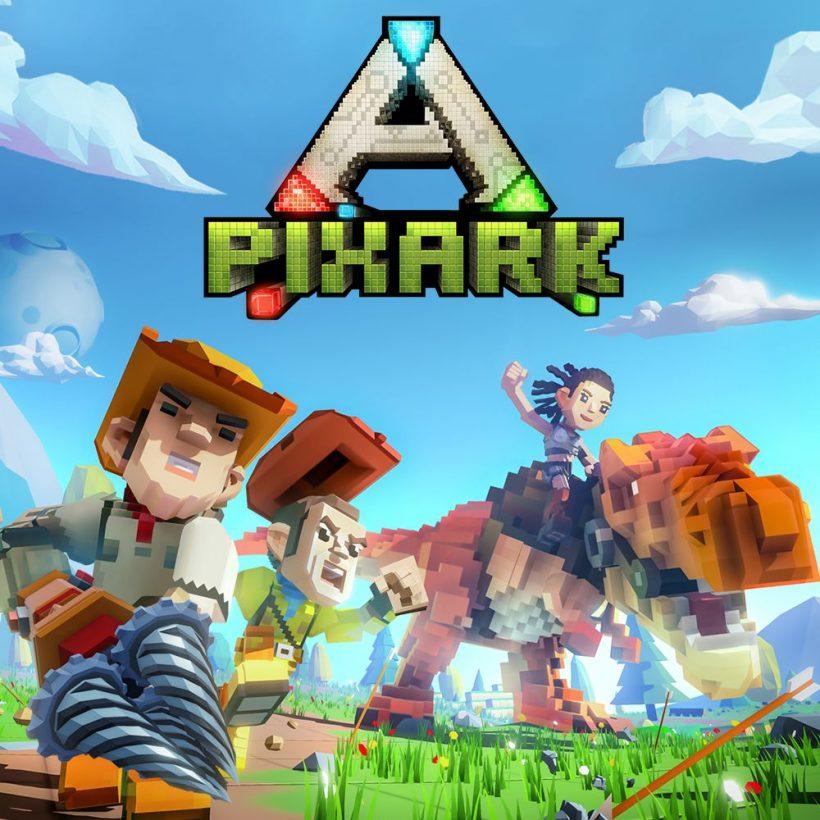 Test Pixark Sur Nintendo Switch Nintendalerts