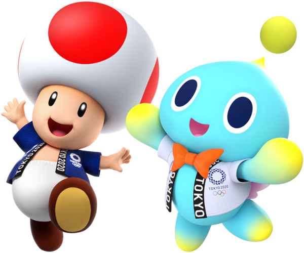 Nintendo Annonce Trois Nouvelles épreuves Rêve Dans Mario
