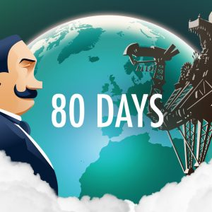 Vignette du jeu 80 DAYS sur Nintendo Switch