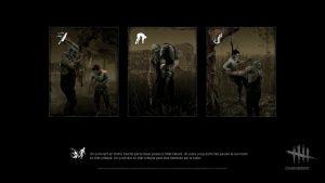 Le gameplay du tueur dans Dead by Daylight