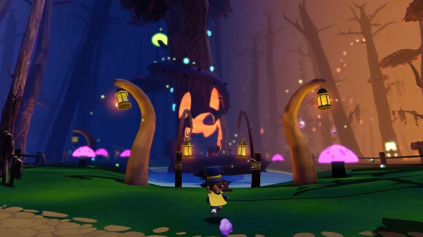 nintendo switch a hat in time