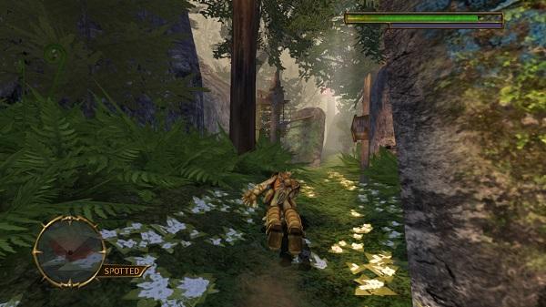 Oddworld Stranger's Wrath screenshot 3