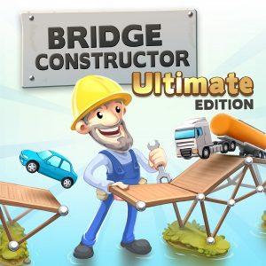 Bridge Constructor Ultimate Edition logo