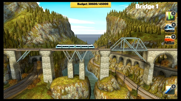 Bridge Constructor Ultimate Edition impression écran 4