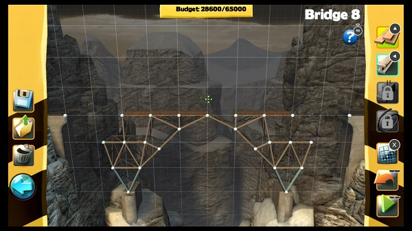 Bridge Constructor Ultimate Edition impression écran 2