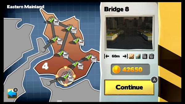Bridge Constructor Ultimate Edition impression écran 3