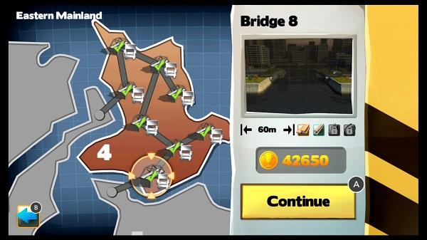Bridge Constructor Ultimate Edition impression écran 3