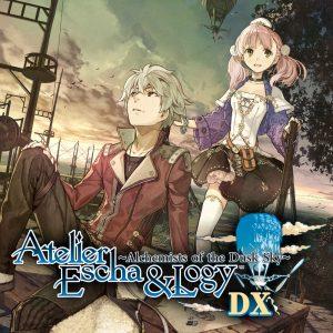 Icone Atelier Escha & Logy DX