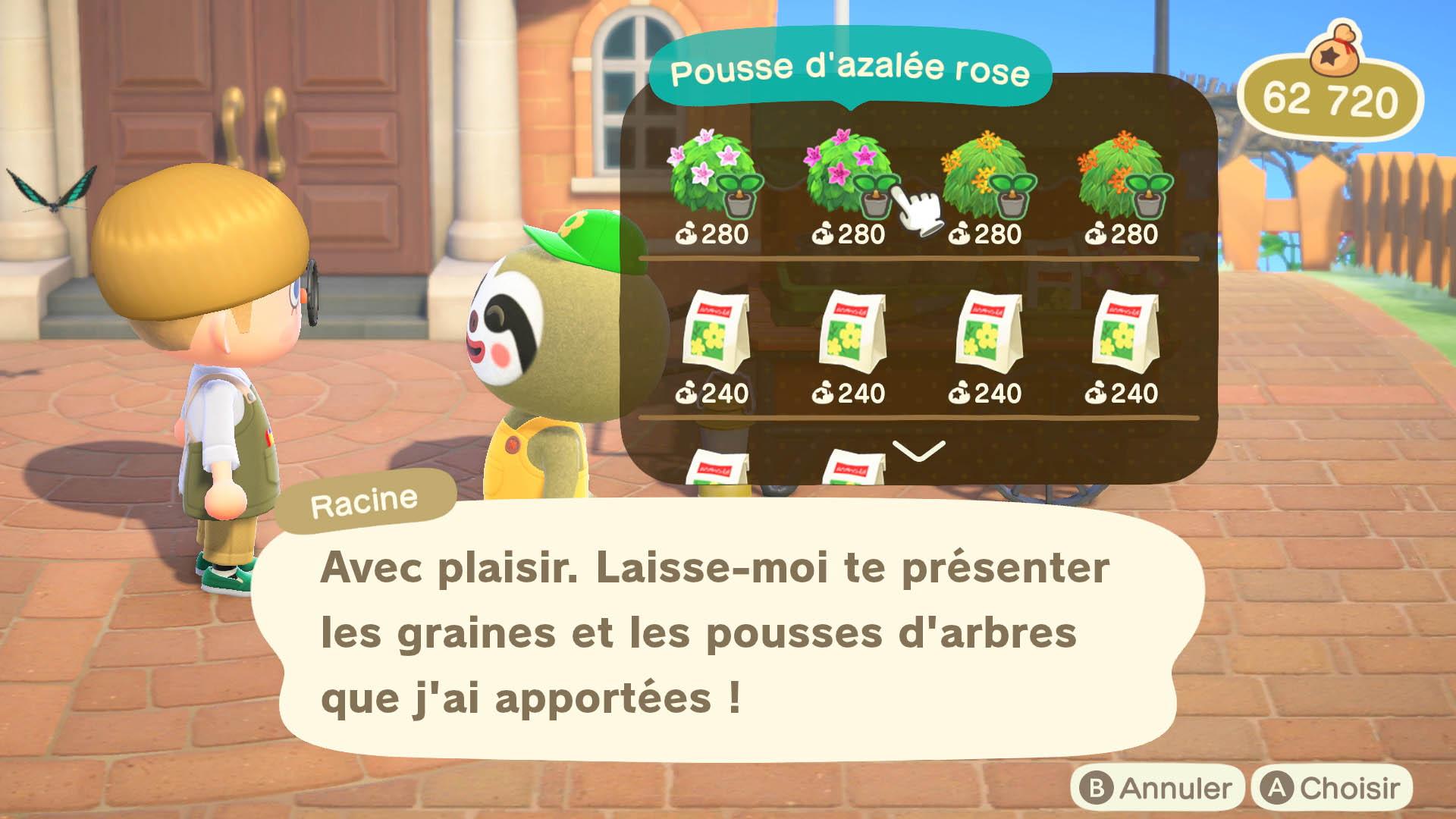 Mise A Jour Gratuite Avec Des Tonnes De Nouveautes Dans Animal Crossing New Horizons Sur Nintendo Switch Nintend Alerts
