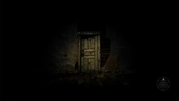 Une porte .......