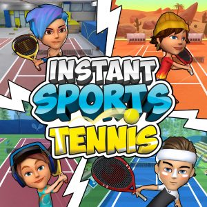 Test : Instant Sports Tennis