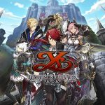 Test : Ys IX: Monstrum Nox sur Nintendo Switch