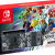 Console Nintendo Switch édition Super Smash Bros. Ultimate à 349,99€